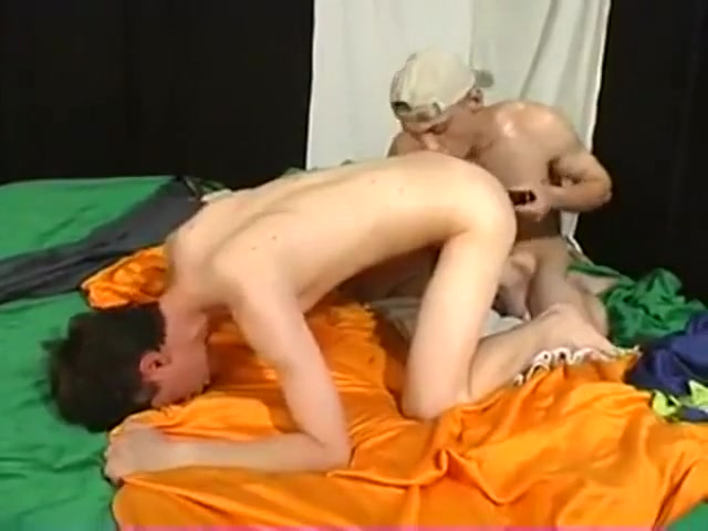 Boys With Toys Bent over naked fucking