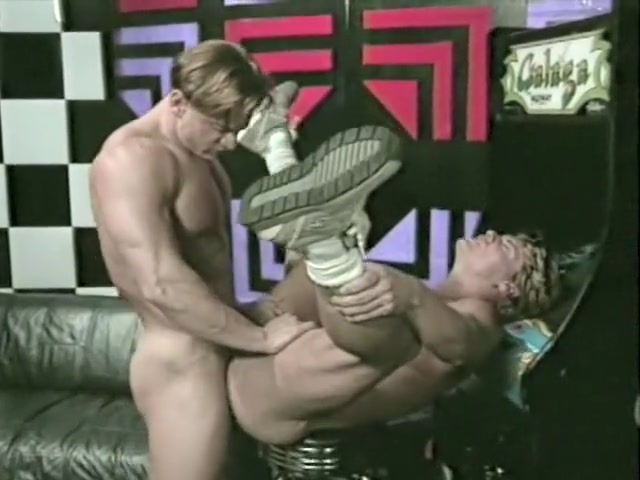 Blonde Beach Boys. - Part 6 - �Scott & Michael? Jared jimmy rollins dicks