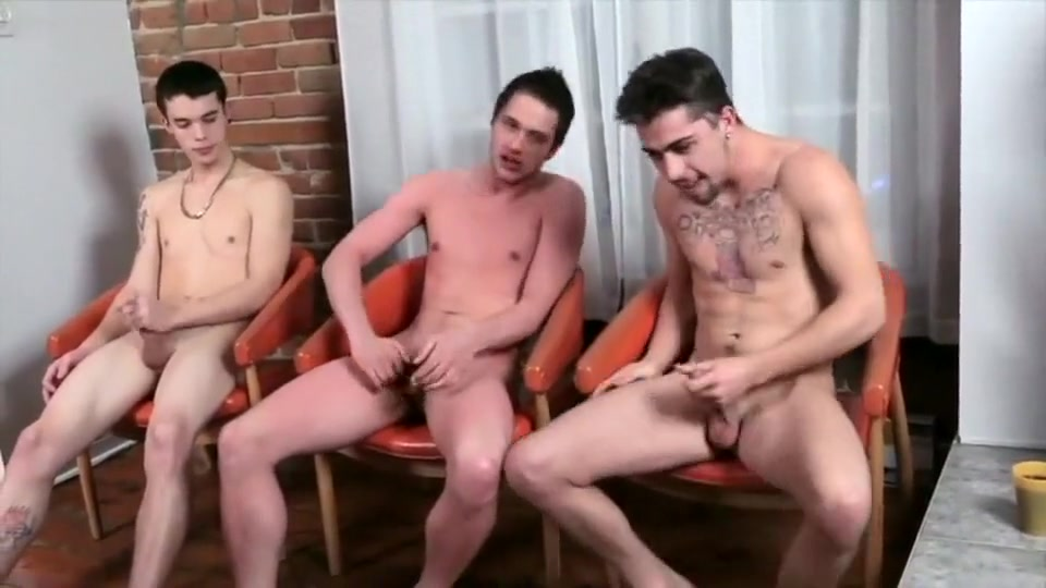 VideoBoys: Jizz Fest Cumshot Contest 2 Nude ethipian hot girls