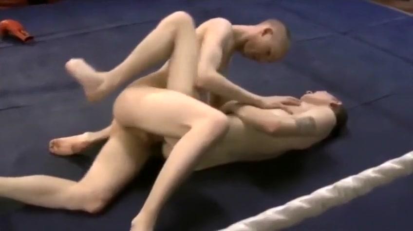 Hot sex in a box ring Rita faltoyano porn gifs