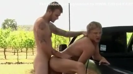 Crazy male in best homo porn scene Mature brides fucked by guest