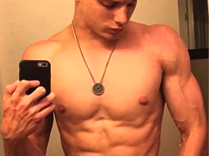 Blond Teen Muscleboys to Worship reality tv nude pictures