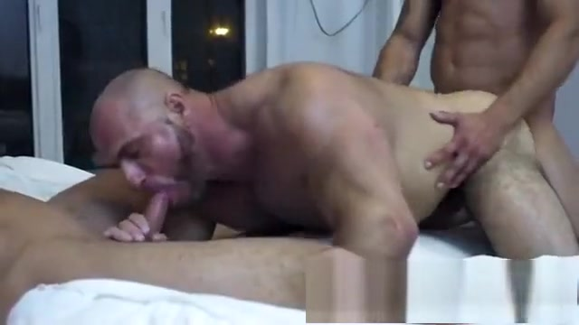 Daddy Gets Seconds - Jack Kross Marco Vallant William Seed Is mutt masturbation bad
