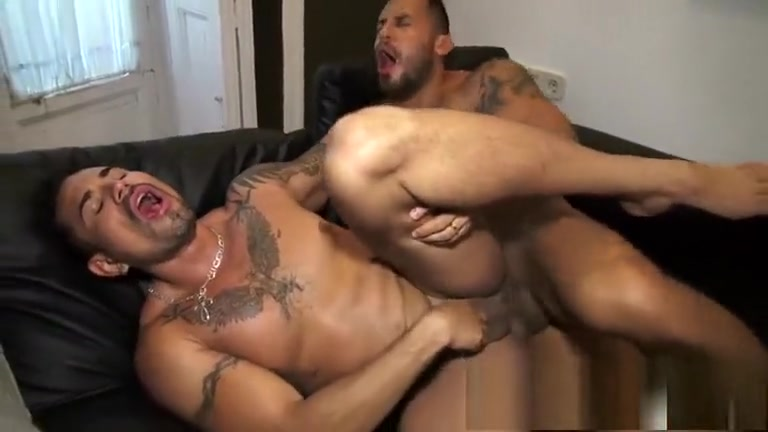 Viktor Rom e Richard Real big tits hd