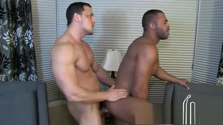 AmericanMuscleHunks - Micah Brandt & Joey D The council ???? ????? ?? ??????