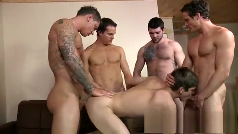 Johnny Rapid Gang Bang - Johnny Rapid, Tony Paradise, Sebastian Young, Rosso Twins Mindy main pre boob job