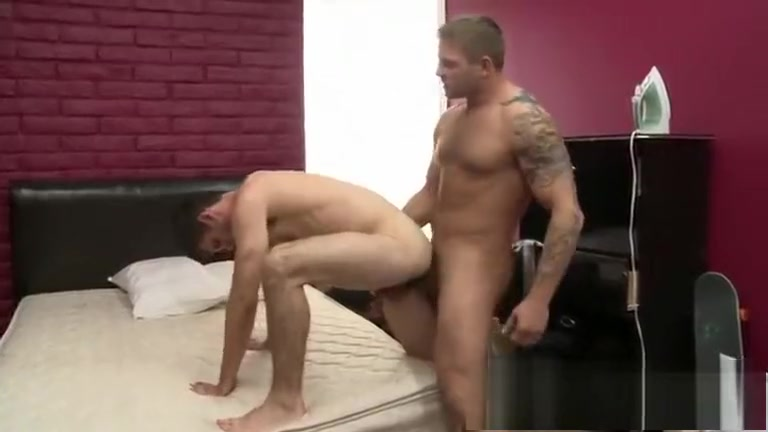 Colby Jansen & Jimmy Fanz One night stand nyc
