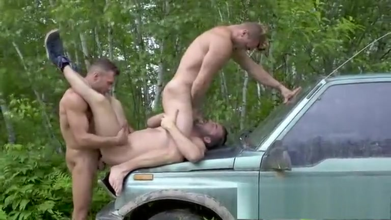 MEN - Exposure Part 2 - Jessy Bernardo, Manuel Skye, William Seed lady gaga licking pussy