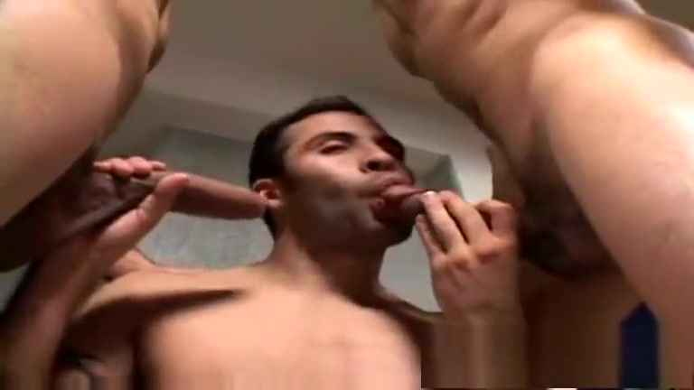 Minha primeira DP xvideos deep throat gay threesome