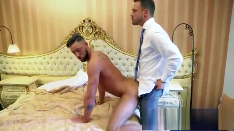 Kept - Logan Moore e Massimo Piano pinky fucking women ass hole