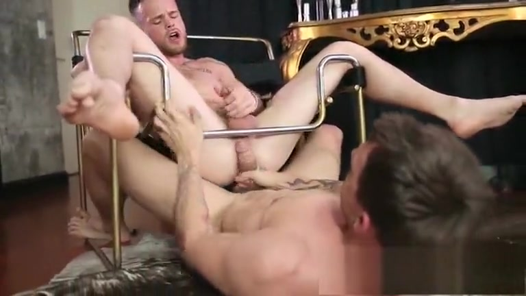 MEN - Match - Max Wilde, Tayte Hanson Fruit insertion vaginal before orgie