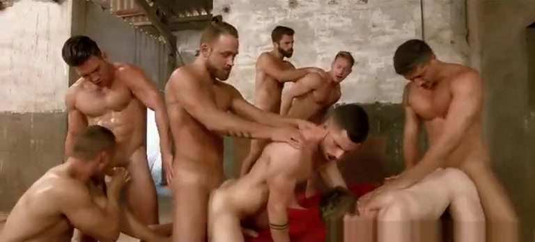 Super Gay Hero - Sense 8 - A Gay XXX Parody, Part 5 - 8-man orgy shemale kim possible porn