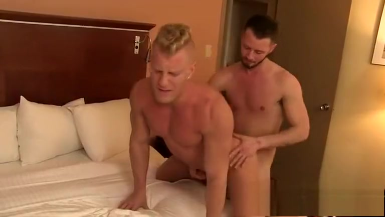 Johnny V & Asher Devin punch in the boob