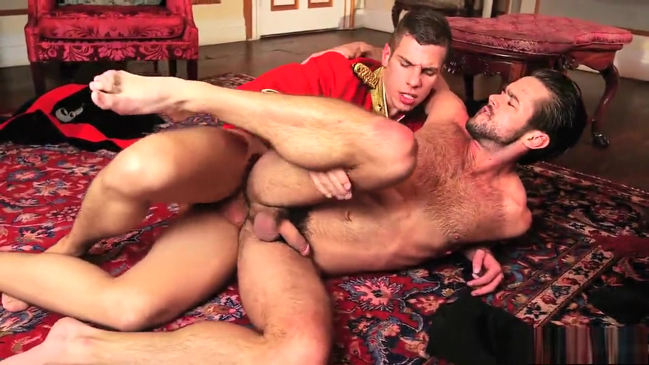 Pegando o Principe Czech boss gets 2 creampies from employee