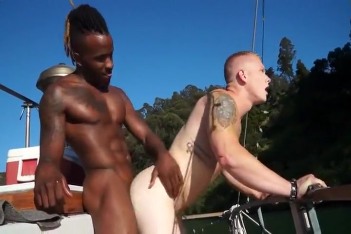 At the Boat porno tube mature milf
