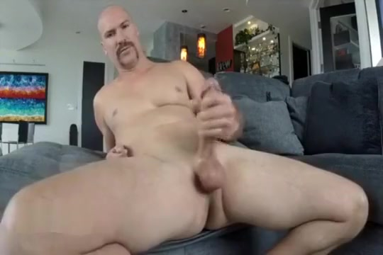 Showing off massive cock Fuck of xxx