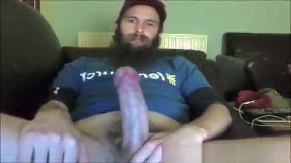 Hot bearded Redneck Stroking Doctor Aleta Ocean