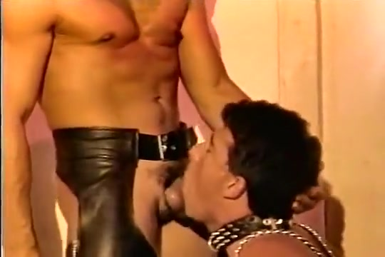 Leather O Vol. 3 Best big ass free porn