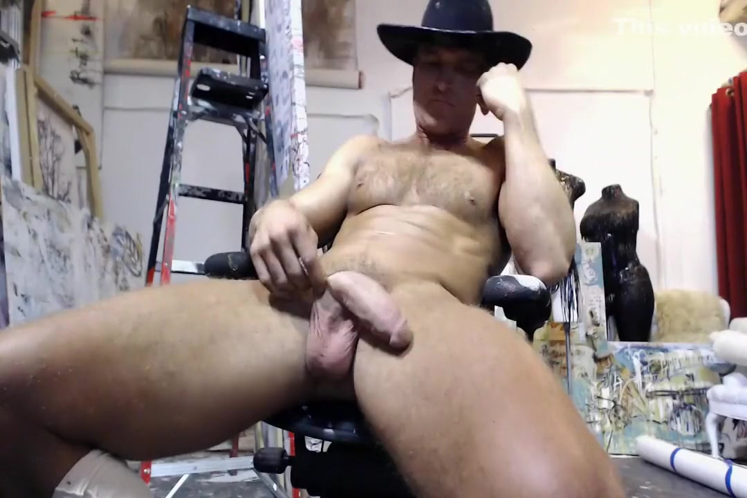 BRF stroking in cowboy boots What Kind Of Sex Girls Like