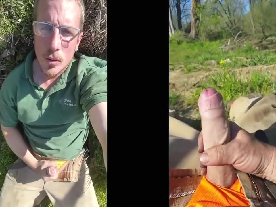 verbal stroking outside when was the first porn made