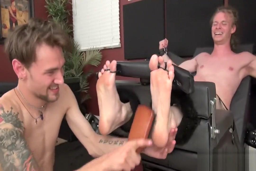 Feet Fetish: Robs Feet hd free student sex parties