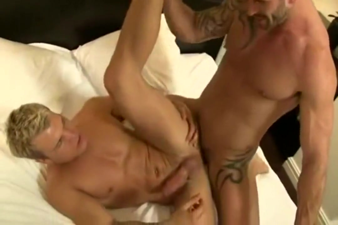Adam & Aaron Private com sex video