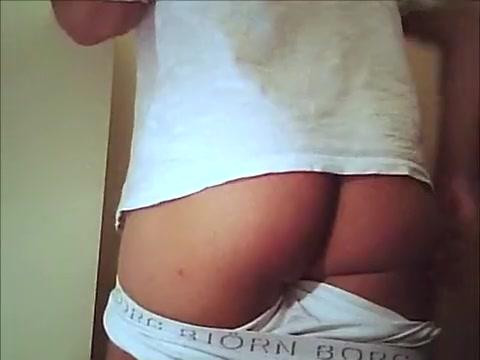 Butt plug & stroking Androd porno oyunu ndr