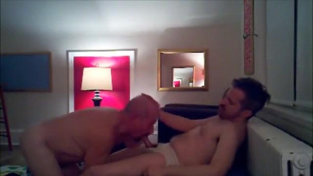 Engulfing the spunkpipe part two Tall thin porn slut