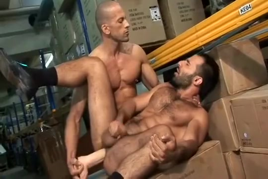 Big Dicked muscled guy fucks hairy Hunky Middle Eastern guy French amateur babe flashing for cash
