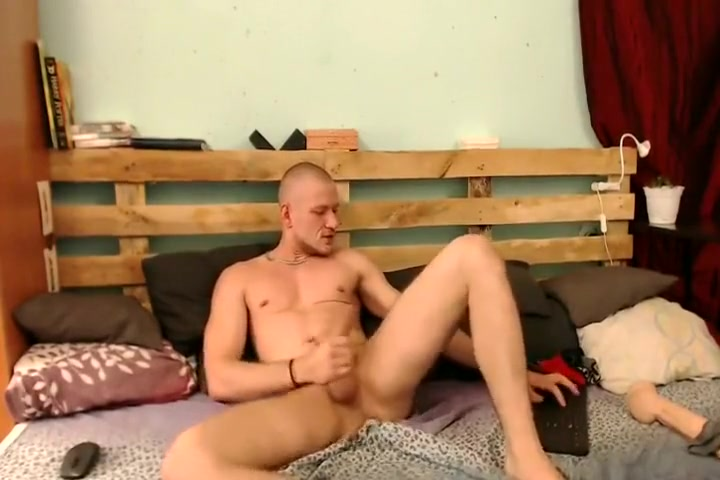 hunk takes dildo on cam Spinal tap porn movies