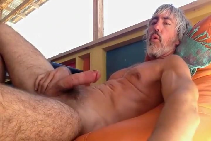 Wankin Daddy Mama Plays With Sons Cock