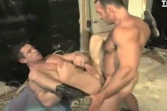 Trenton Ducati & Brad Kalvo Long saggy boobs naked