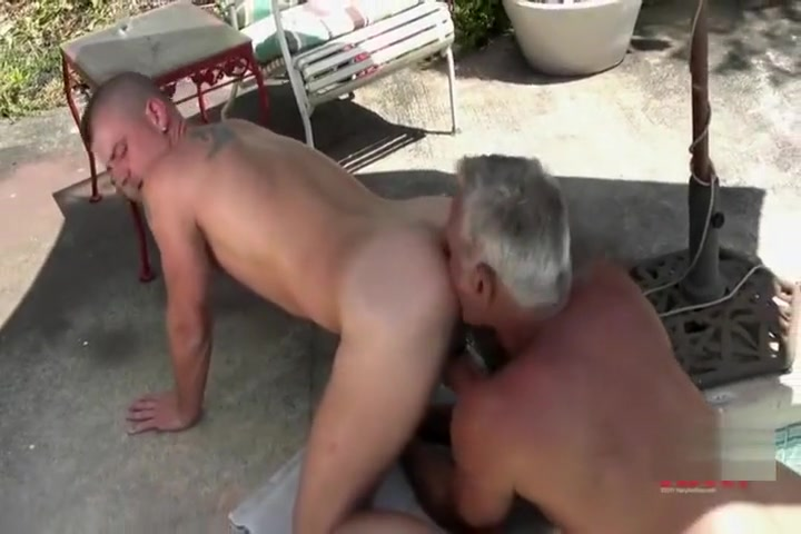 Jeff and Christian fuck raw Last like a pornstar