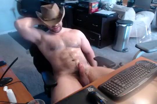 Wanking Cowboy Best fuck porn movies