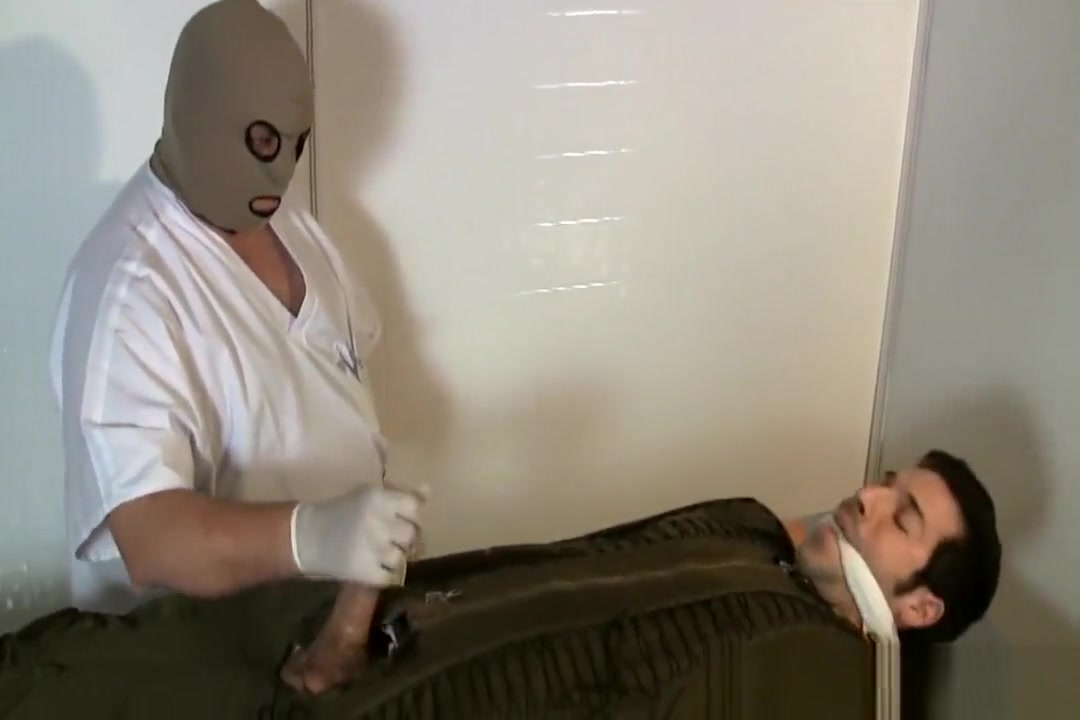 Leo Taken Prisoner 1 dirty feet footjob tumblr