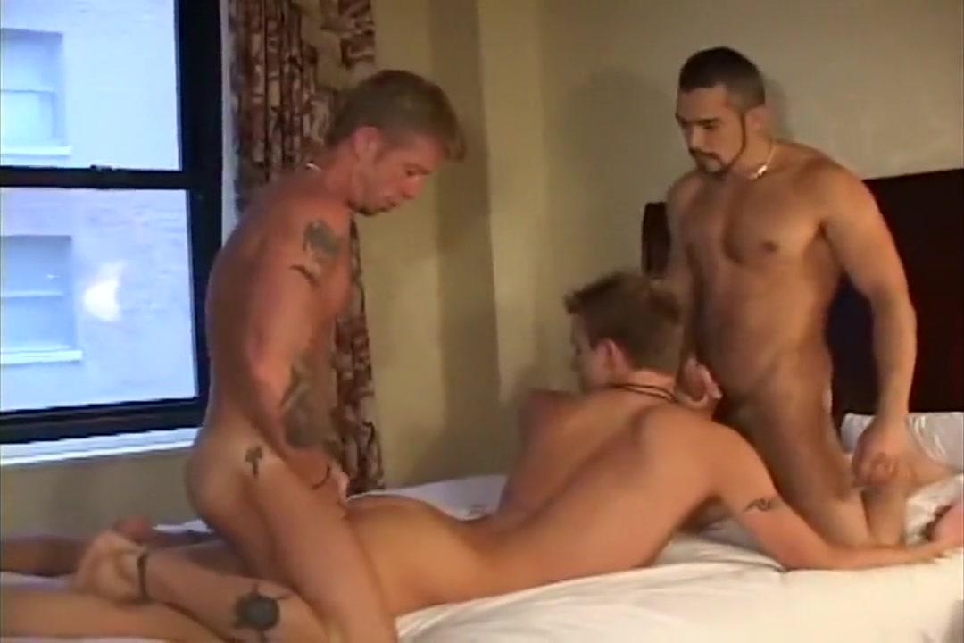 Jarod Steel & Chris Neal & Tony Serrano Boy slow to mature