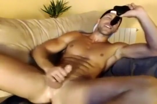 verbal stud jerks off with dildo Courtship vs dating yahoo