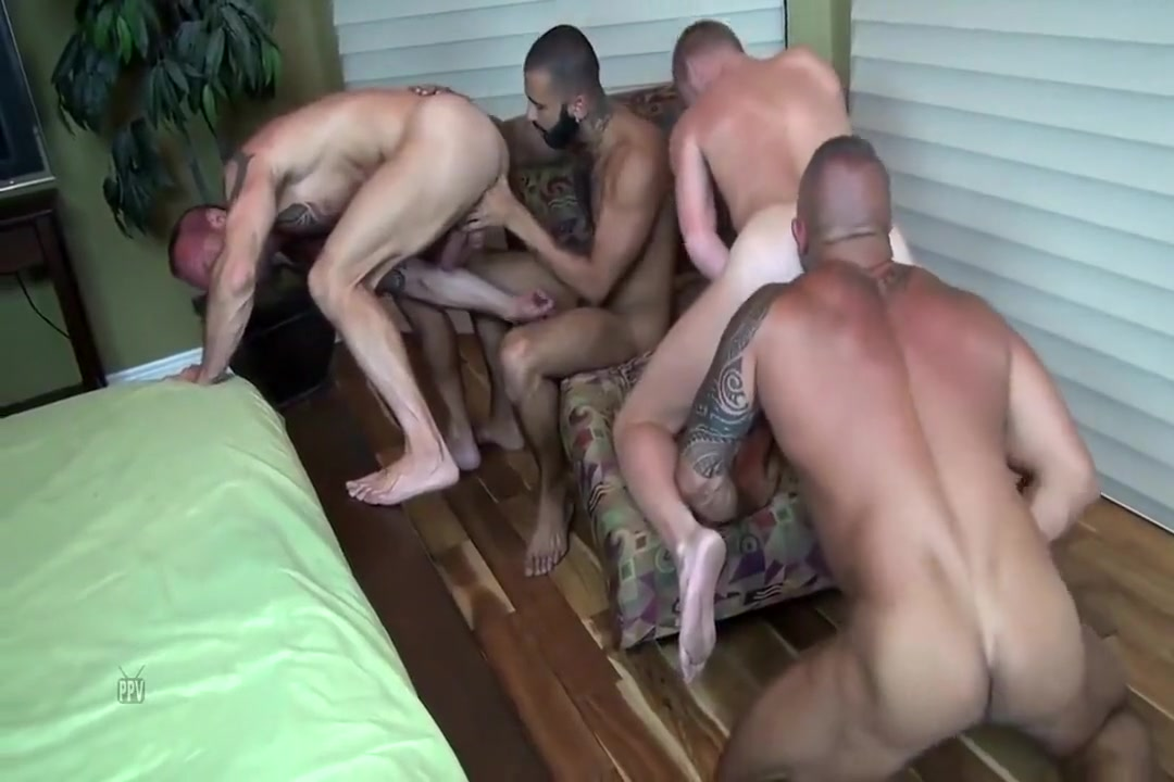 Raw Group Orgy muscle guys sexy door to door church girl