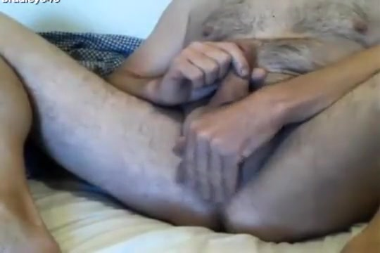Hot Cam Dad Jerks Off Milf likes facial