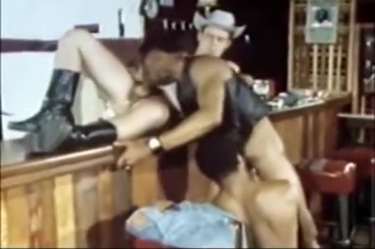 Bar Fuck Instagram models naked