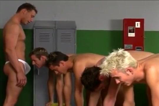 Trent Austin swim team pt 1 casino royale nude