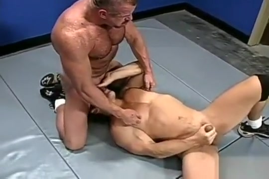 Chance and Daddy wrestle Cougars Free Porn Videos