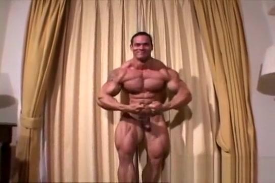 Tito O free female bodybuilders sex
