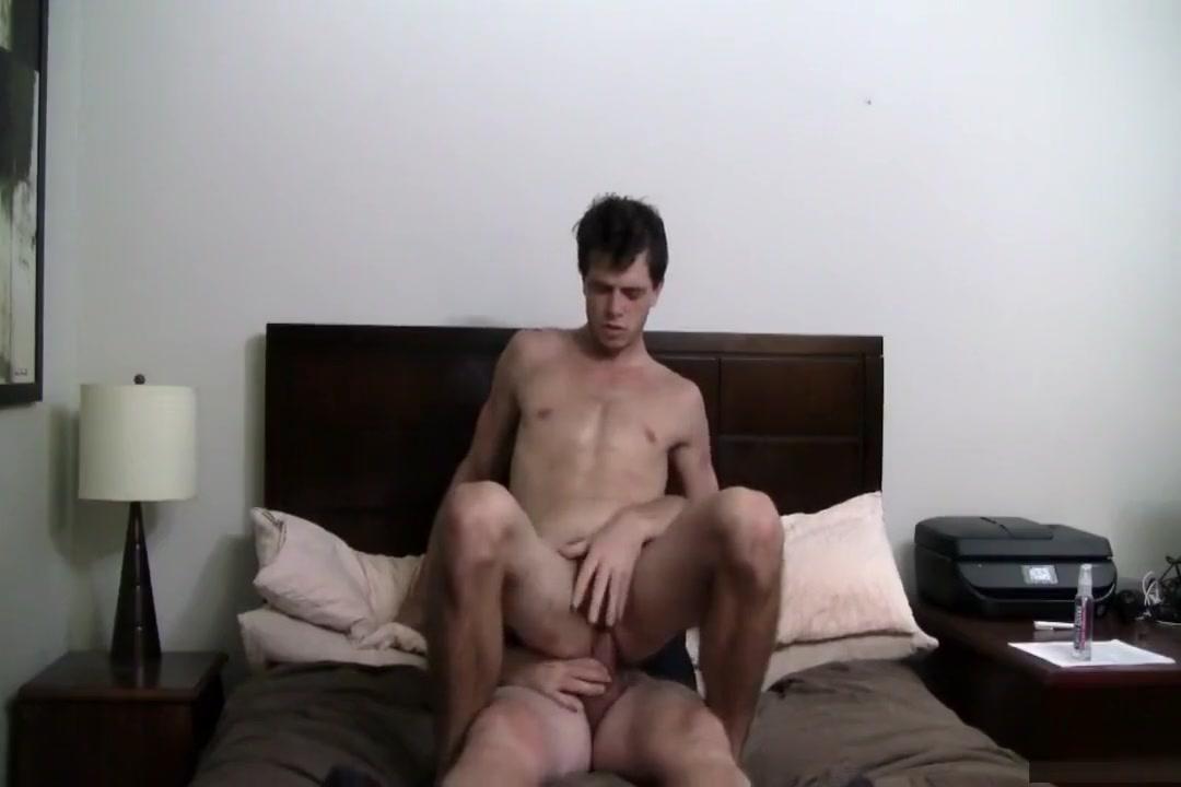 Bare Buds Men suck dick eating cum month
