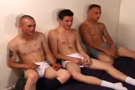 Eddy, Axel & Levi: Str8boys Xxx hot sexy porn movie