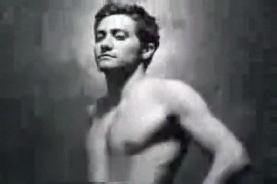 Jake Gyllenhaal Beefcake The most hottest pornstar