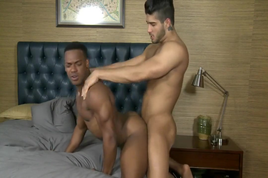 11-14 11 Adrian & Diego Teen nude with tan line