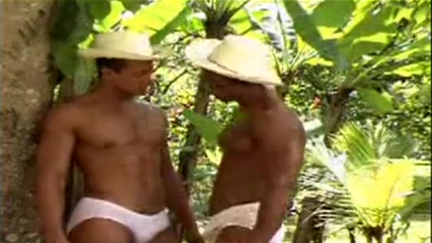 Brazilian cowboys Old woman and boy porn