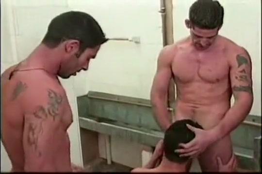 Two men fuck petrol station boy Wild Teens Fucking on Camera