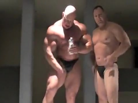 Brad H and a friend Dasha Masturbation And Banana